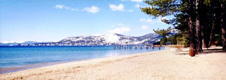 North Shore: Incline Beach